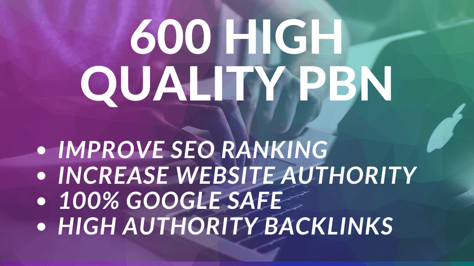 get 600+ parmanent backlink with 50+ DA 50+ PA in your homepage with unique website e