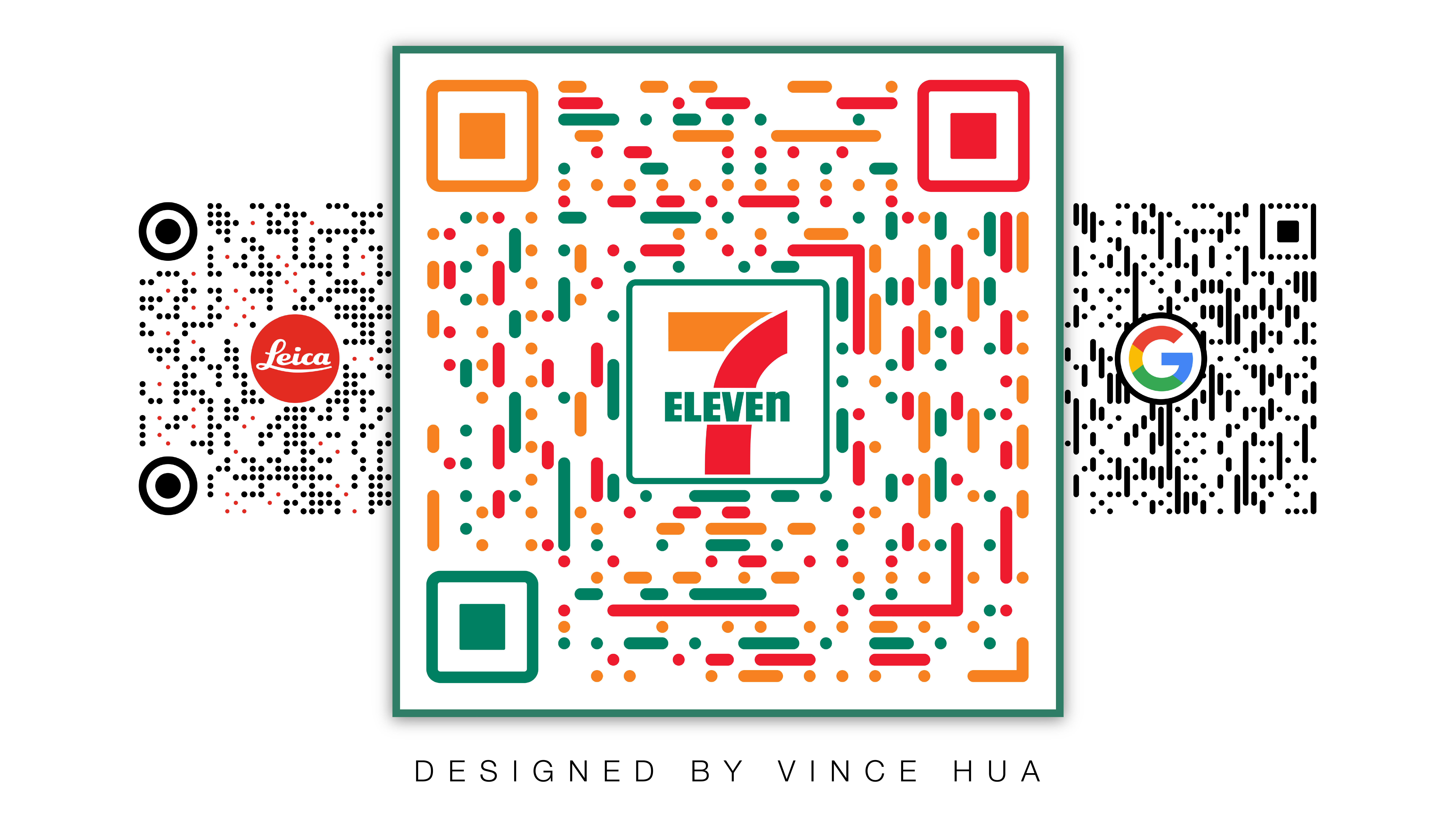 I will create a professional and amazing QR code for your company with logo or brand colors.