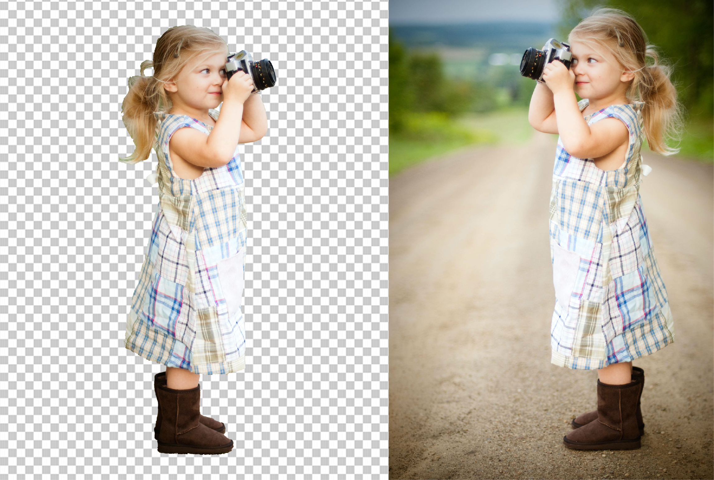 I Will do Amazon Product & Picture Background Remove in Short Time