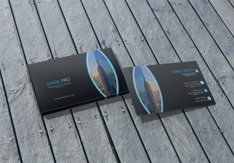 I will Design proper business card with best quality.
