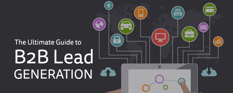 i will do b2b lead generation and prospect email building