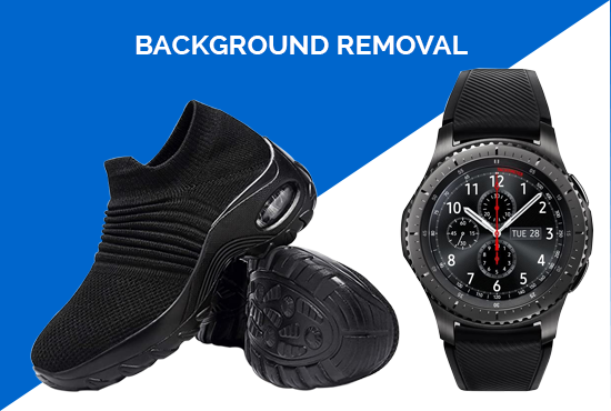 I Will do Amazon Product Background remove