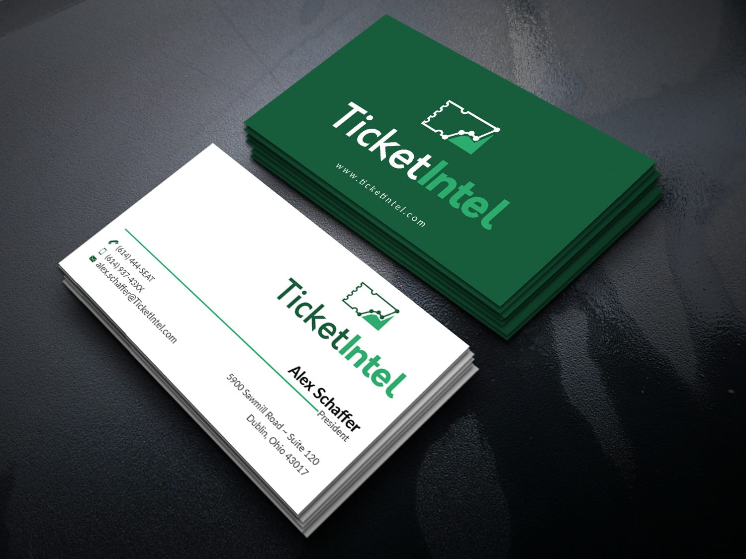 I will design Professional Business Card design in 24 hours