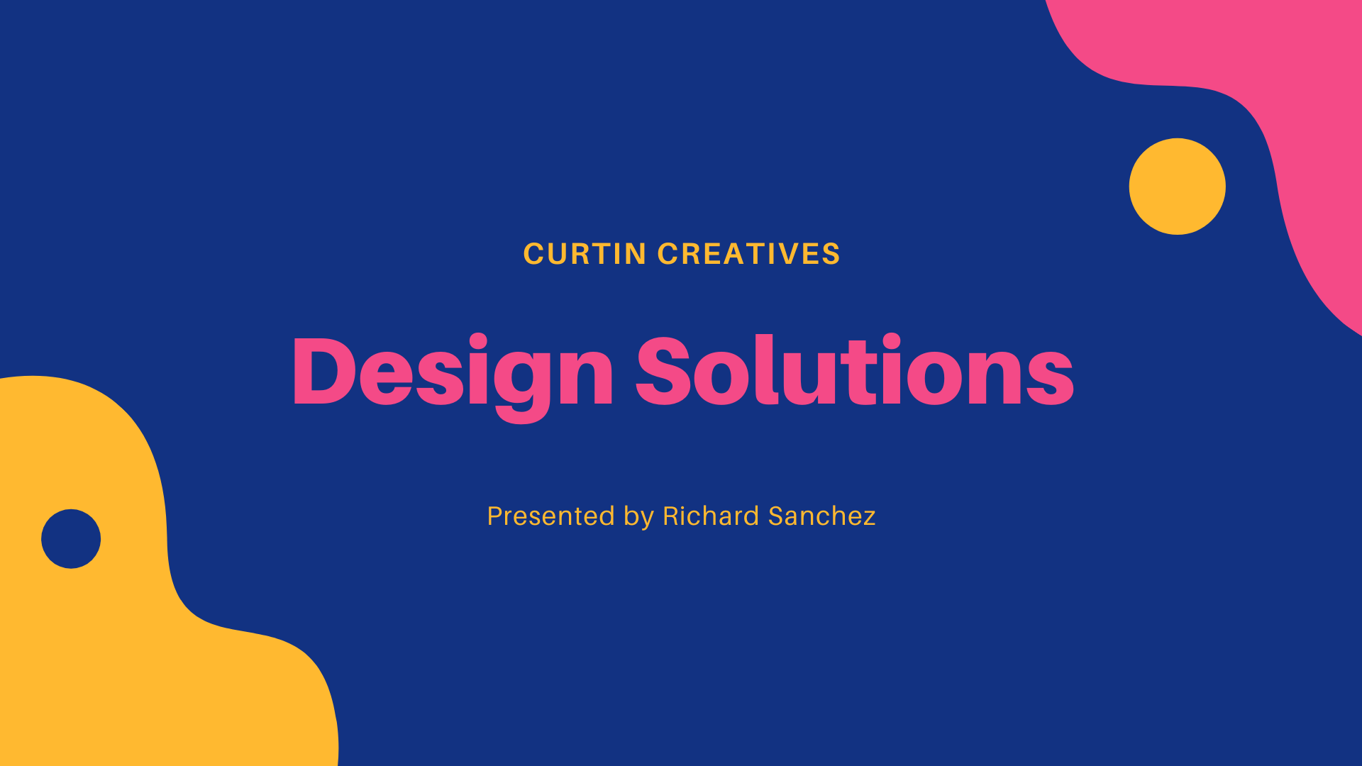 I will design your 10 slides Professional Presentations