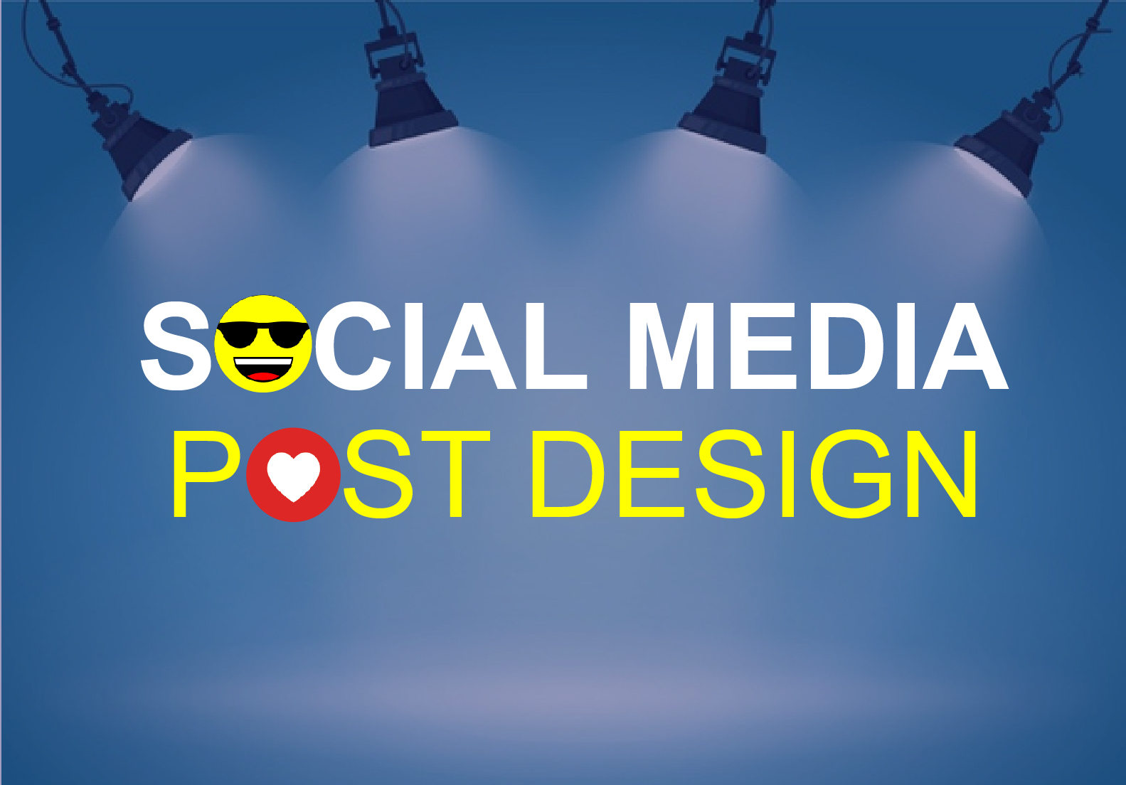 I Will Create Any Brand Of Social Media Design For You