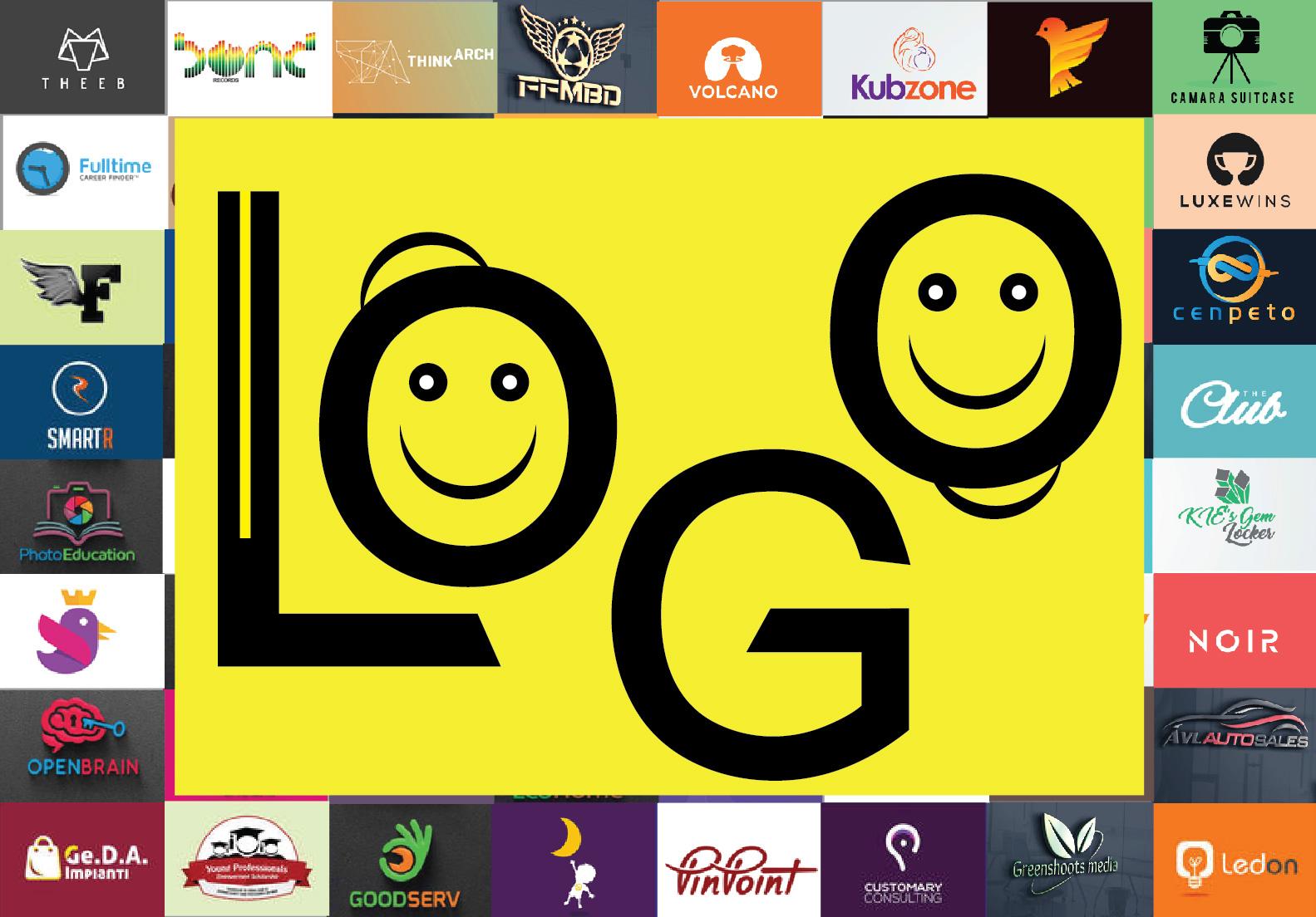 I Will Create Modern Custom Design Logo For Your Brand