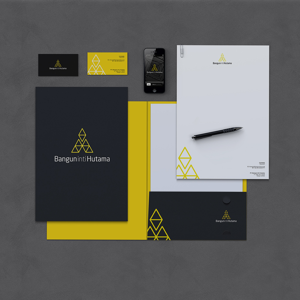 I will design a professional and modern logo
