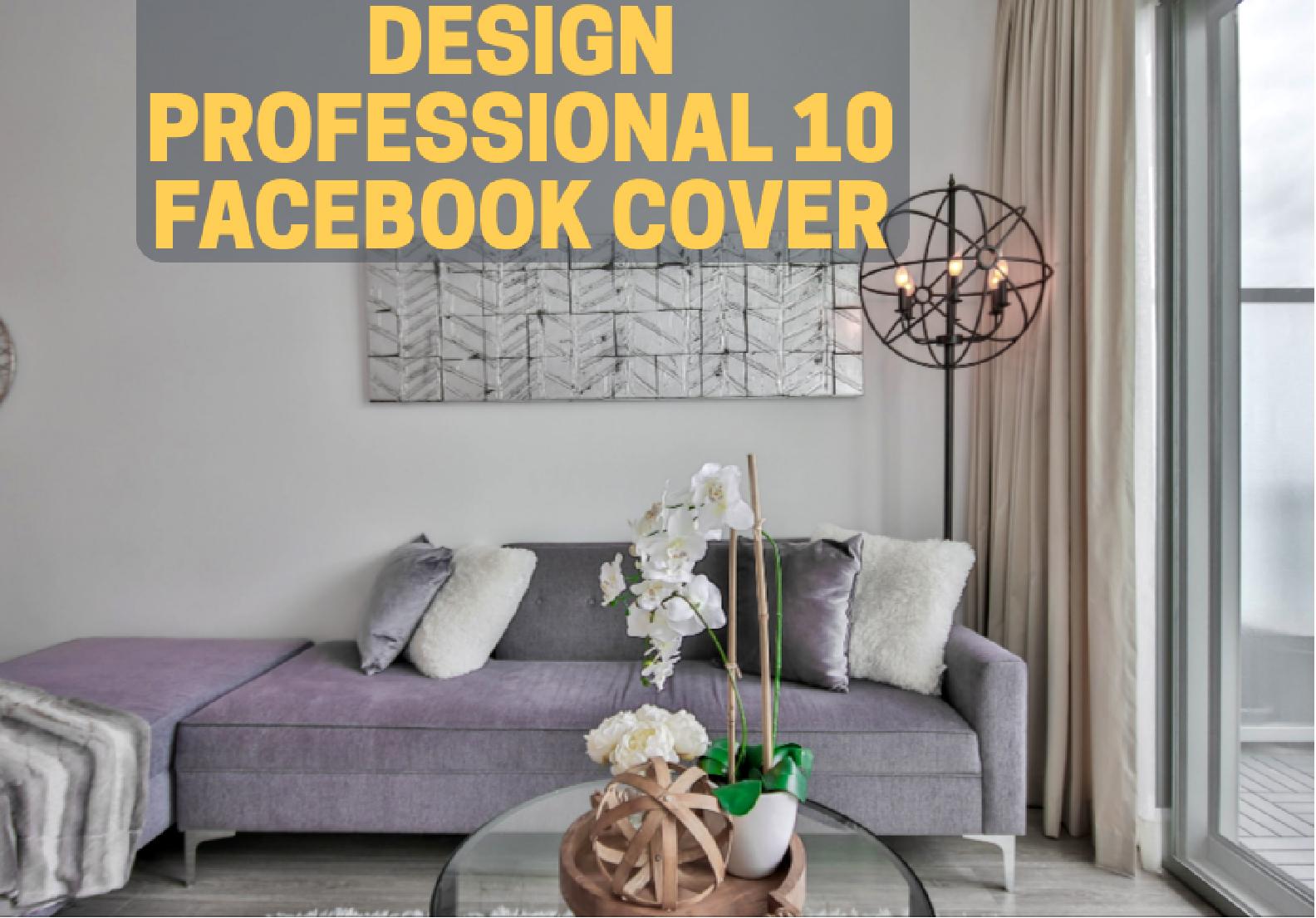 Best Quality 10 Facebook Cover Design