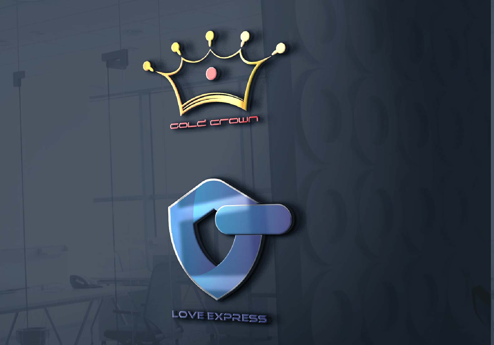 I will design professional business logo 3 concept with Unlimited Revisions + social media kids