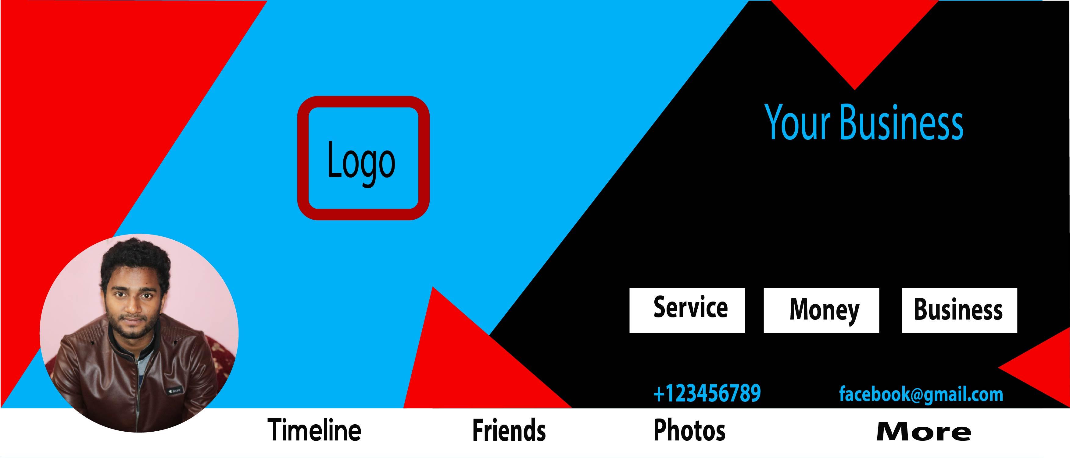 I will design Facebook cover photo or social media design