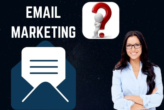 Provide You 15000 Emails For Your Targeted Marketing Audience