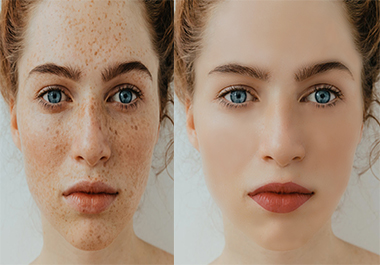 I will do any Photoshop editing,  retouching and face swap.