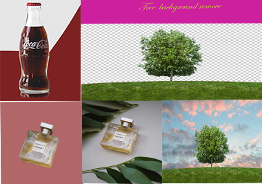 I will Professionally remove Background and any product editing service.