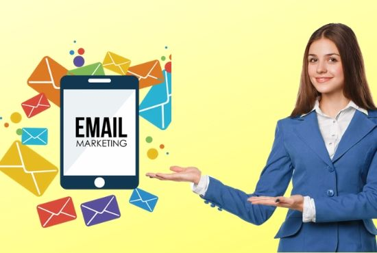 I will give valid targeted email marketing list