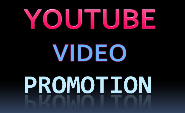 Super Fast YouTube video Promotion and Ranking