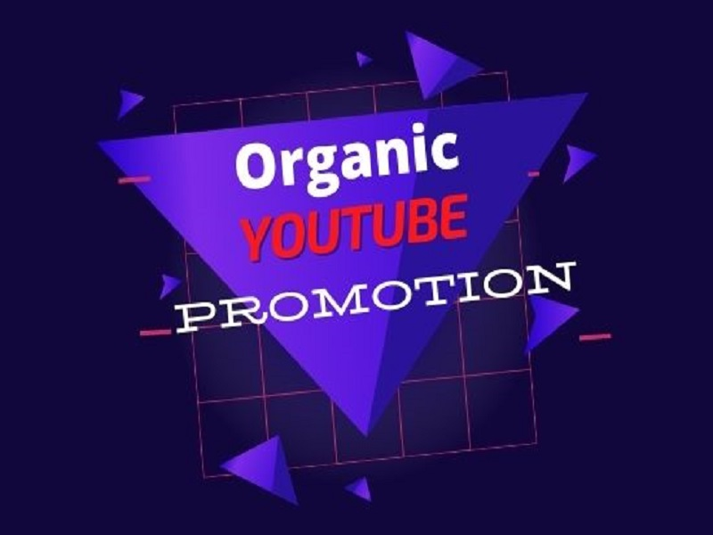 organic youtube video promotion with active audience to boost