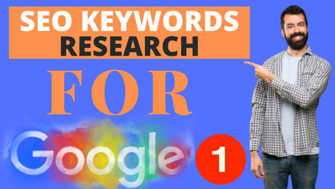 I will rank your website on google 1st page with different keywords