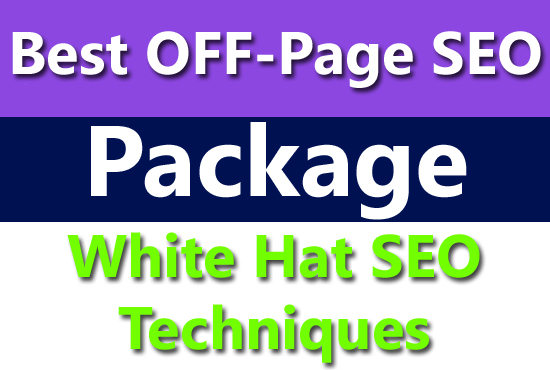 I'll Build SEO Backlinks With Perfect Off Page SEO Strategy