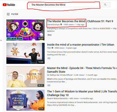 I will do youtube SEO for videos rank on the 1st page for $5