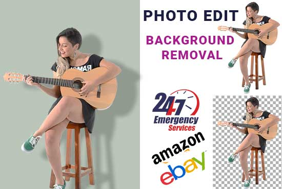 I will Do any Photo Editing, Background Removal, Crop, Resize Professionally