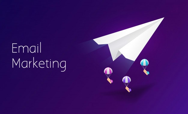 I will do professional email marketing for you