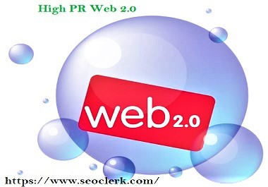 Web 2.0 Backlinks Manual Create Properties Boost your SERP