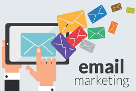 I will send 1000 bulk email and provide email service