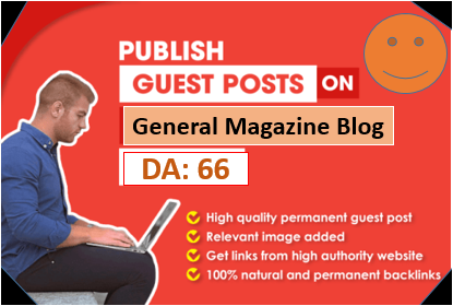 I will do a guest post on my DA 66 and DR 50 magazine blog