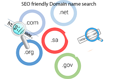 SEO Friendly Valid Domain Name Research