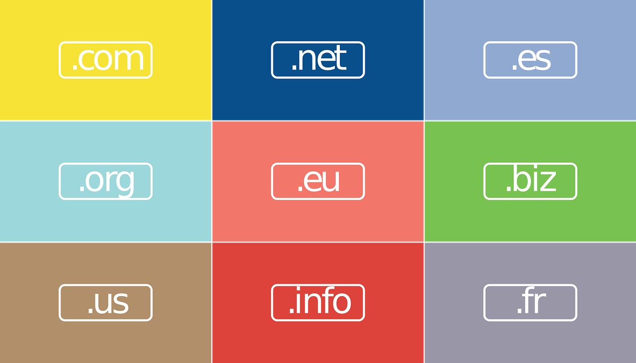 SEO Friendly Domain name research