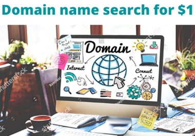 Domain name Research for your business