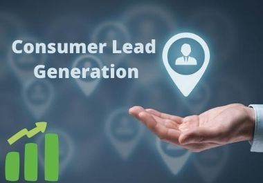 I will provide you 20K USA consumer based emails lead