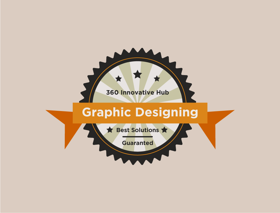 I will do any kind of graphic design task in professional way