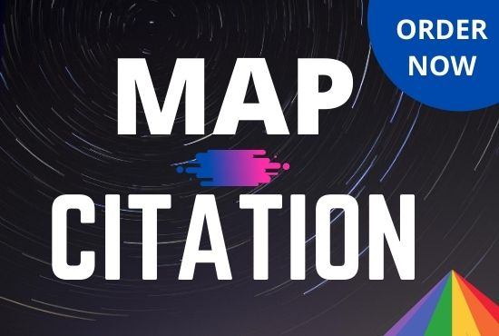 i will do Local SEO with Map citation GMB and Driven Direction