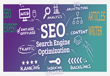 Improve your site by SEO for RANKING
