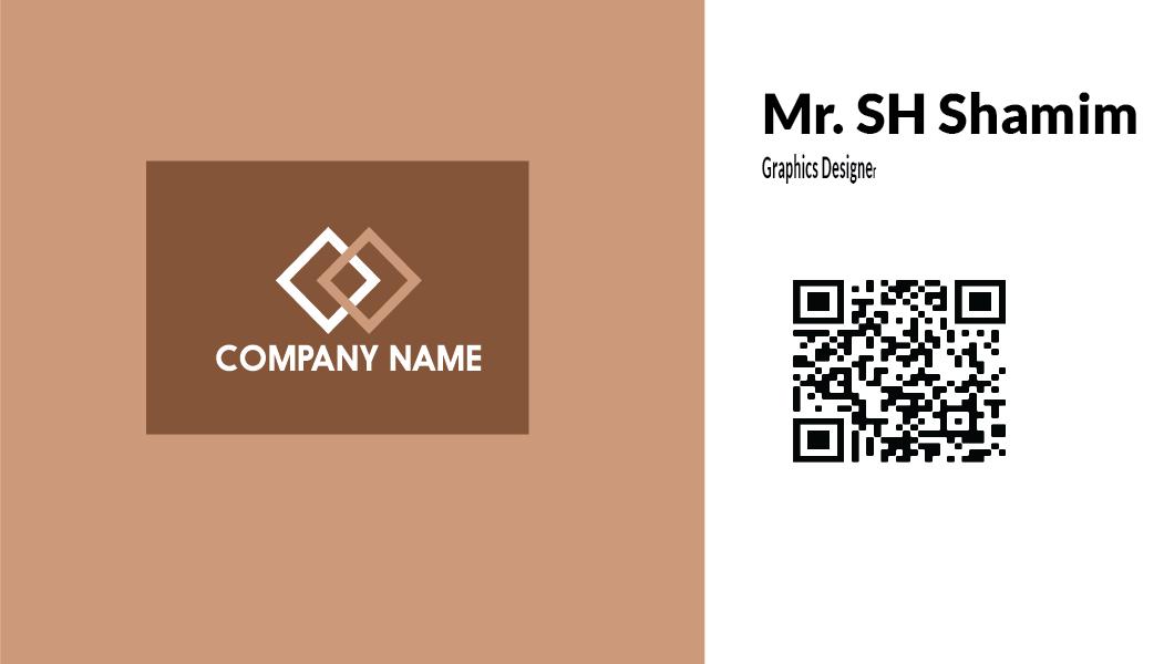 I will create minimal business card design, luxury business card design,stander business card design