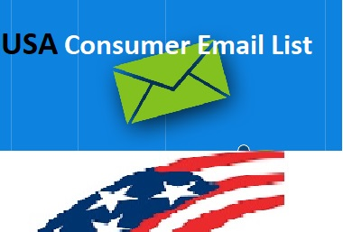 USA Based 5000 Consumer Email List
