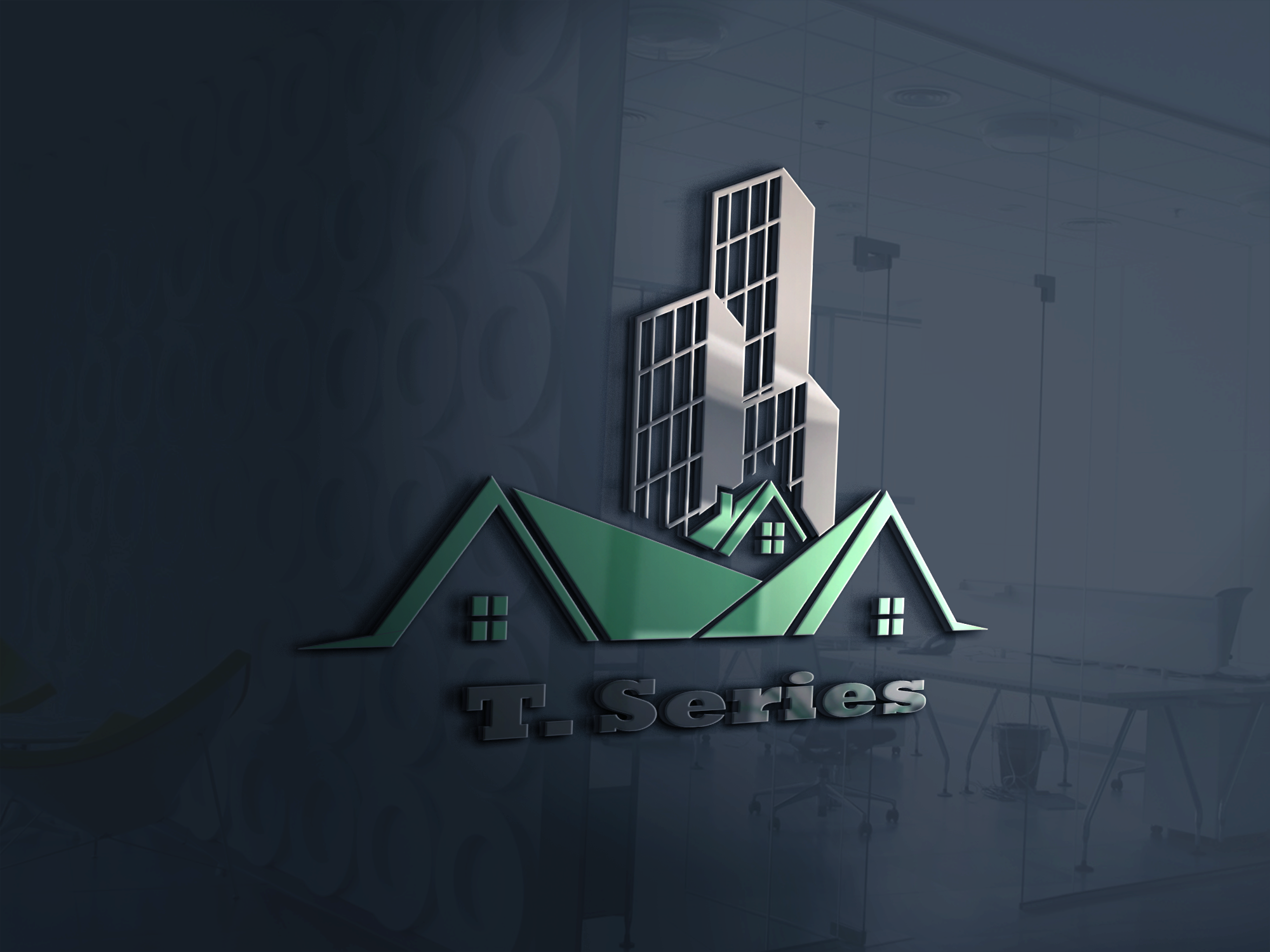 I will design a creative logo in 24 hours