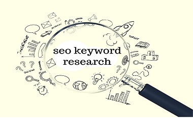 I will do keyword research to rank you website fast