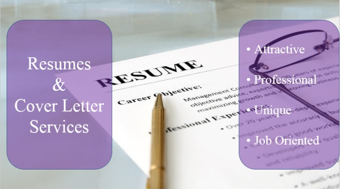 I will create or edit your business resume and CV at very lowest price.