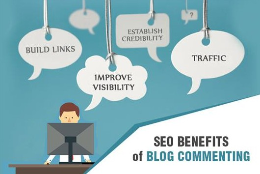 I will provide 10 Niche relevant Blog Commenting for site in a day