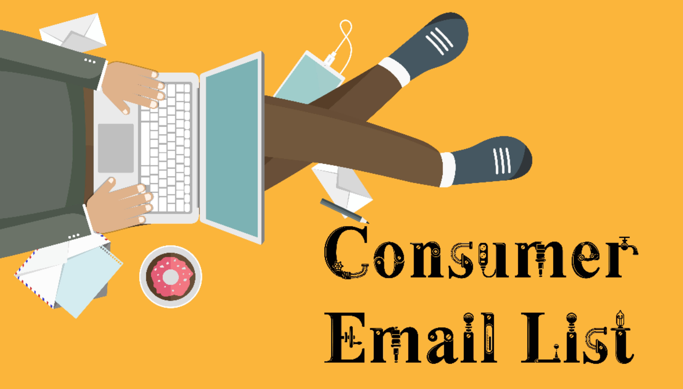 I will provide USA 5000 consumer email lists for boosting you business