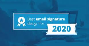 Html Professional Email Signature