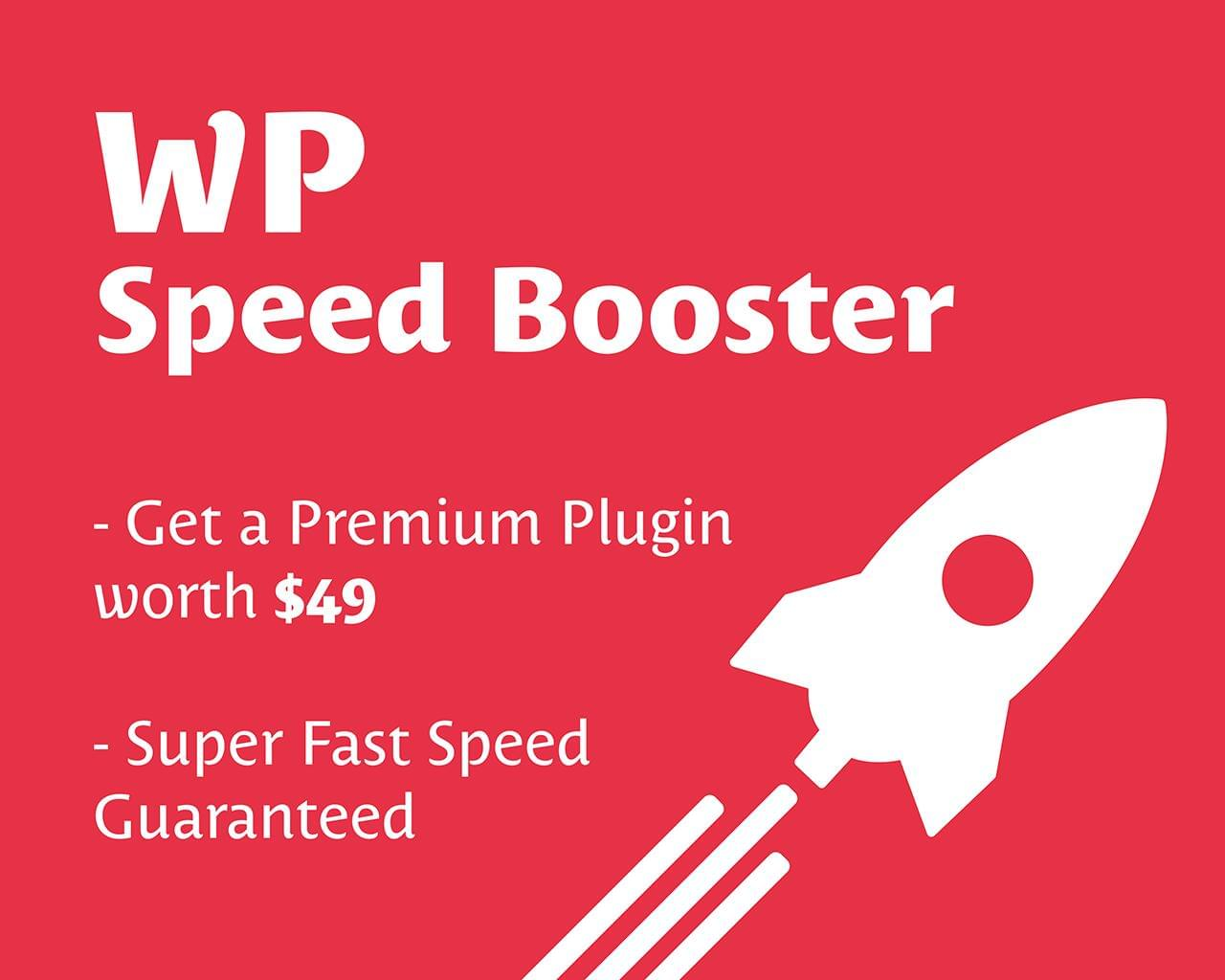 Make your WordPress website super fast