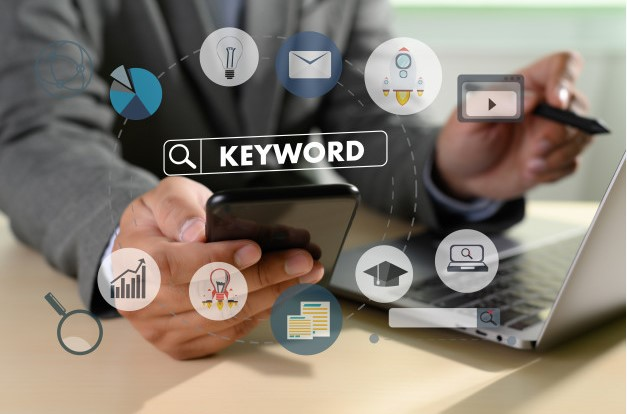 I will do an effective SEO Keyword Research