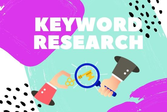 Competitor Analysis and Complete Keyword Research