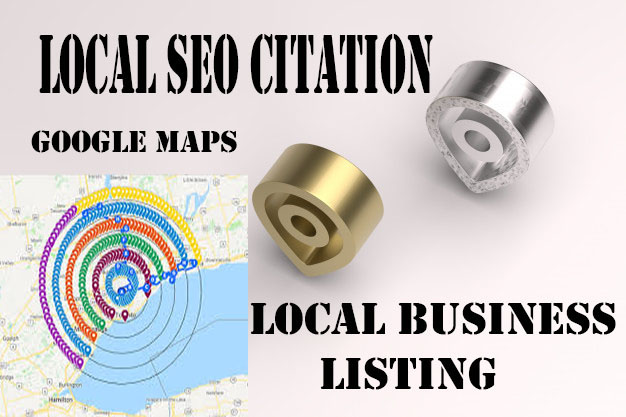 Best local SEO citation,  google my business