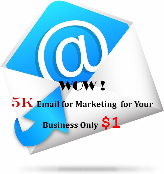 Email for Marketing for your Business