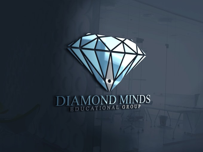 I will design professional business logo your product