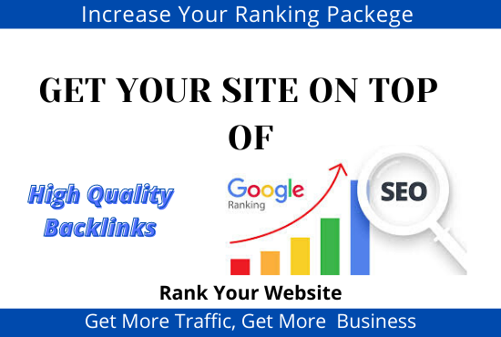 I will create high authority web 2 0 backlinks
